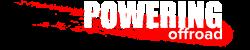 powering offroad logo