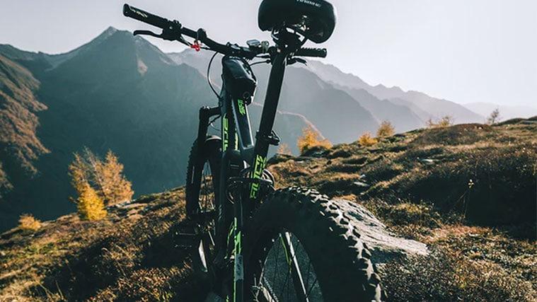 resistencia para motocross en bici de monTAÑA
