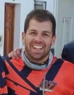 Rubén Sobrino Bravo