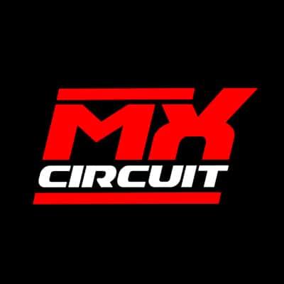 mx circuit powering offroad