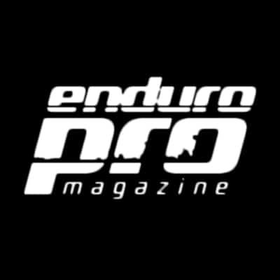 powering offroad - logo enduropro