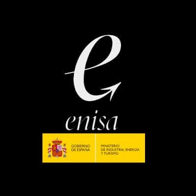 enisa logo powering offroad