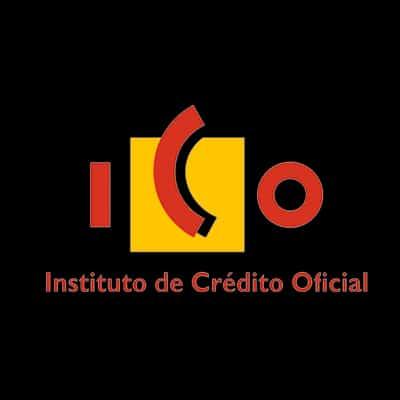 ico logo powering offroad