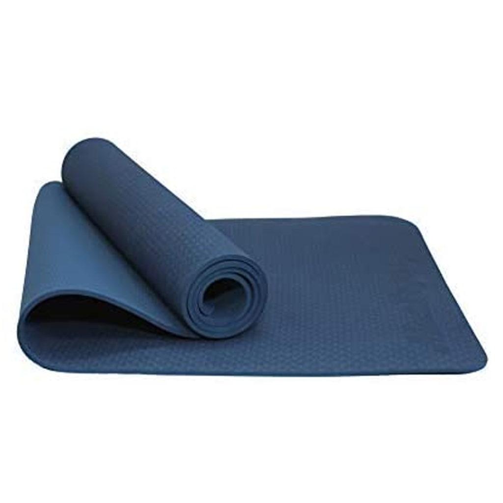 Esterilla de yoga pra gym casero