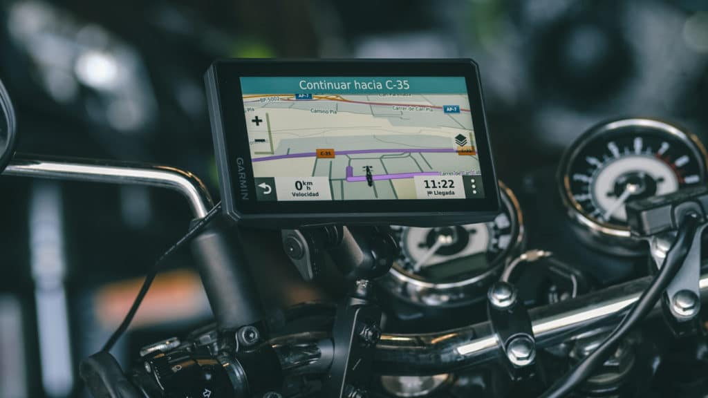 Onx Maps for Dirt Bike