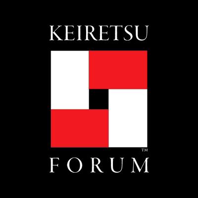 keiretsu forum powering offroad