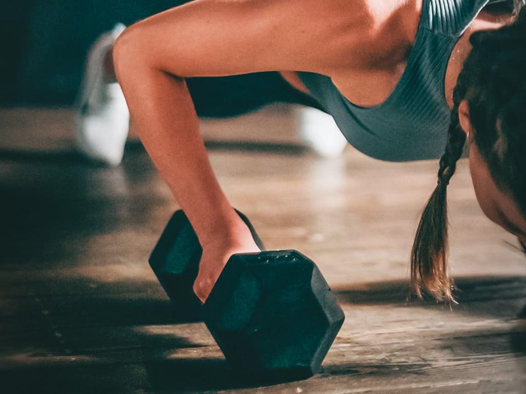 mejores ejercicios de fuerza en casa powering offroad