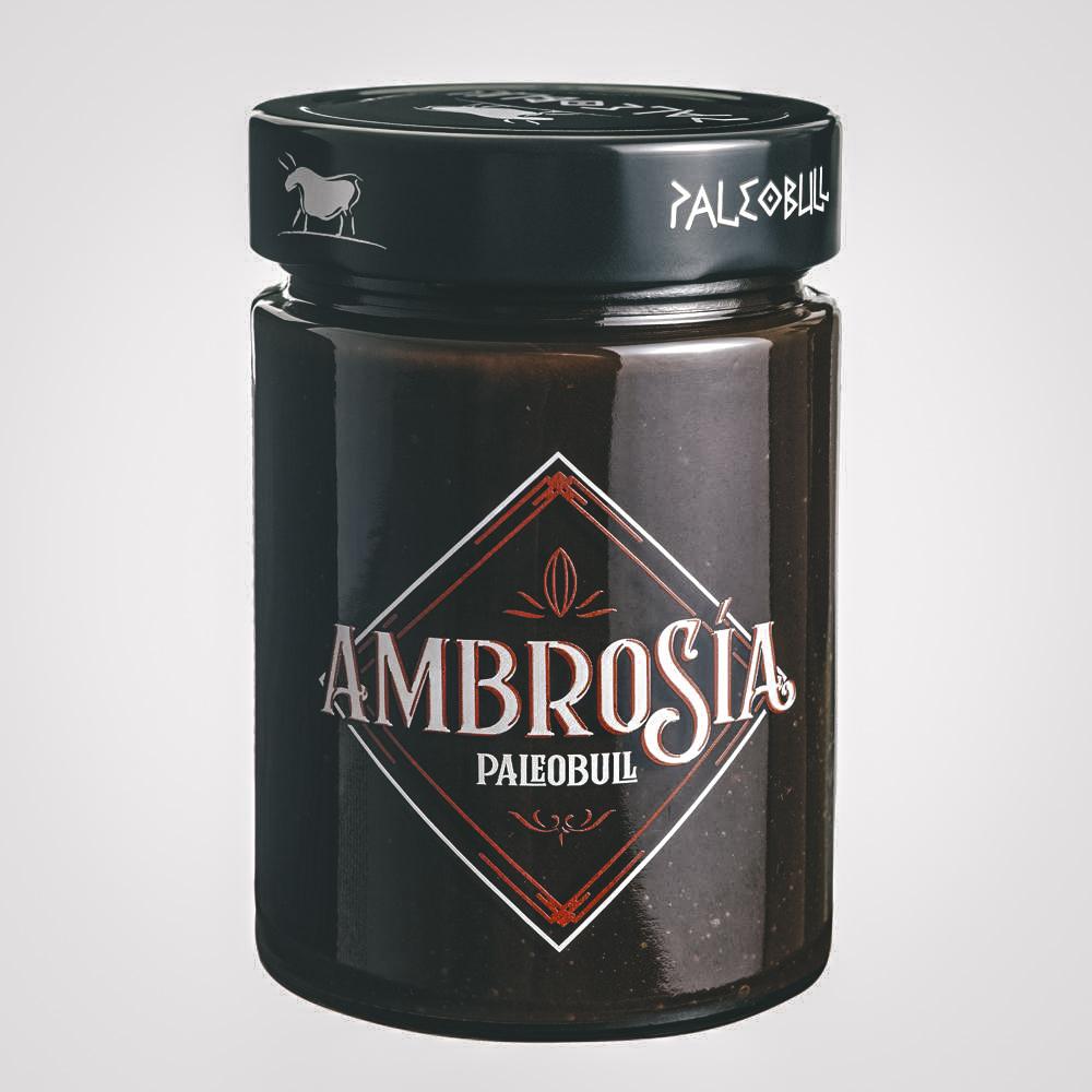 Ambrosia paleobull