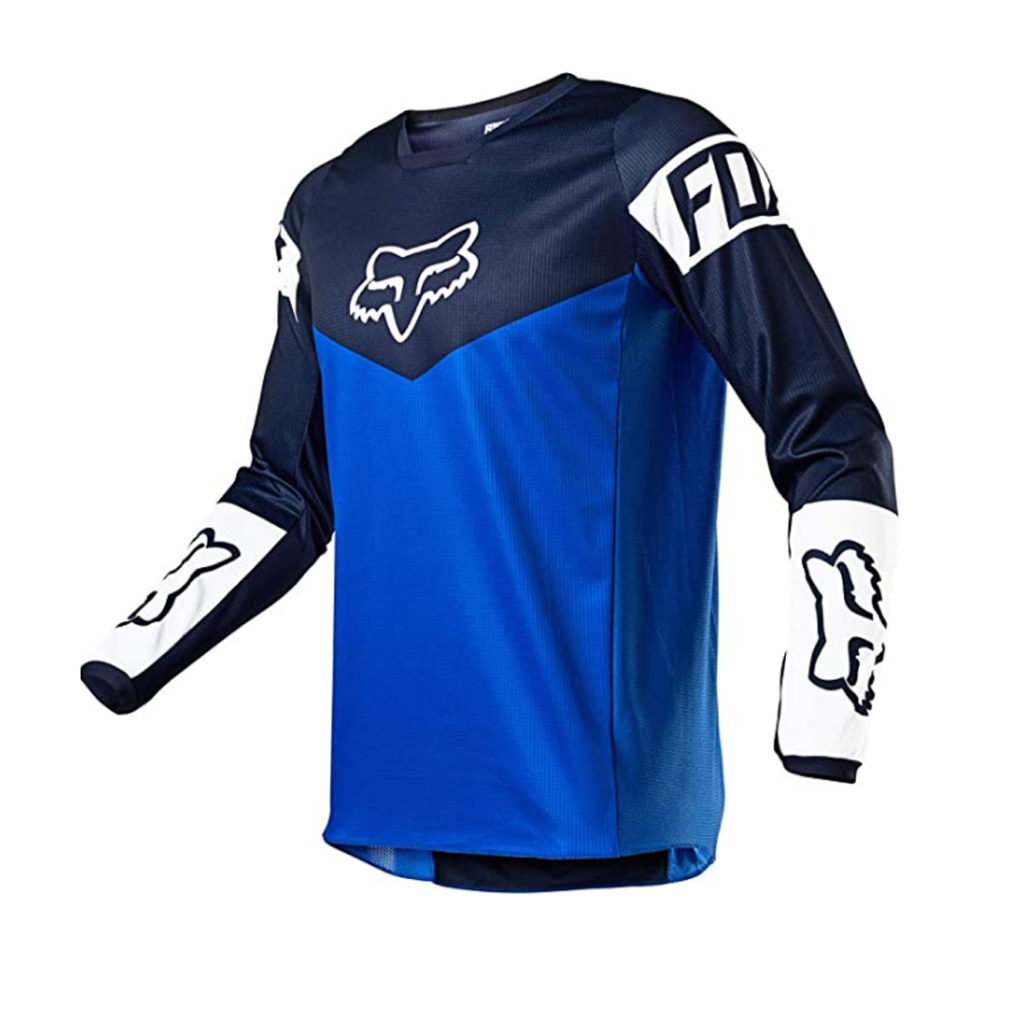 Camiseta para motocross