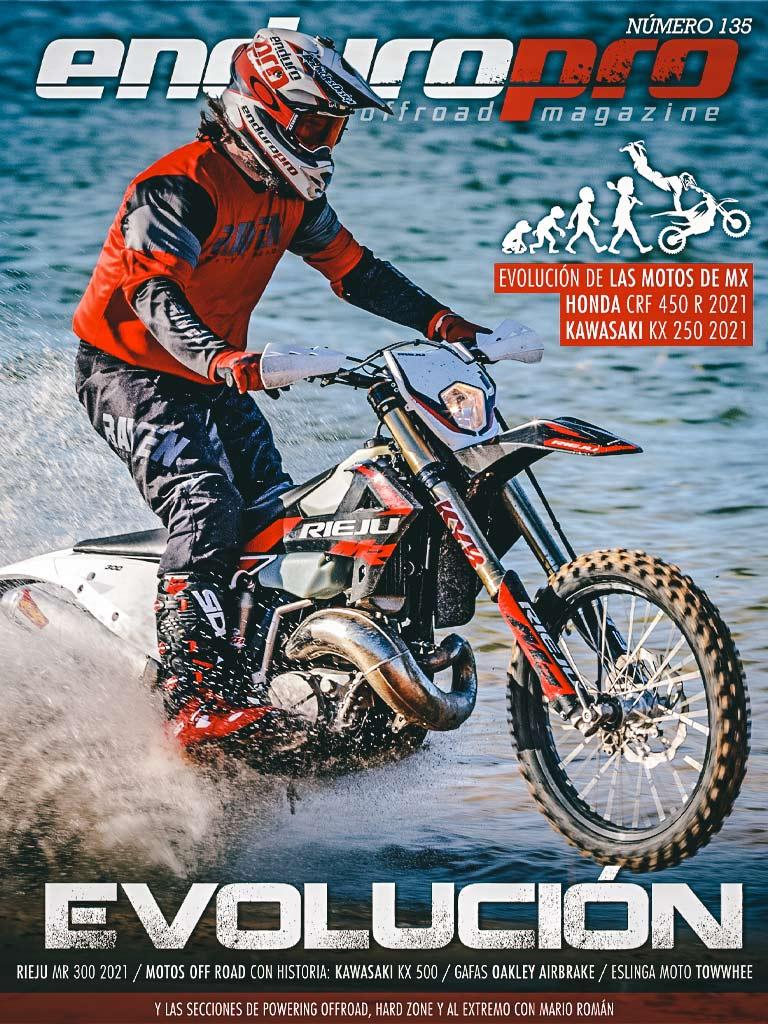 Enduro Pro Magazine