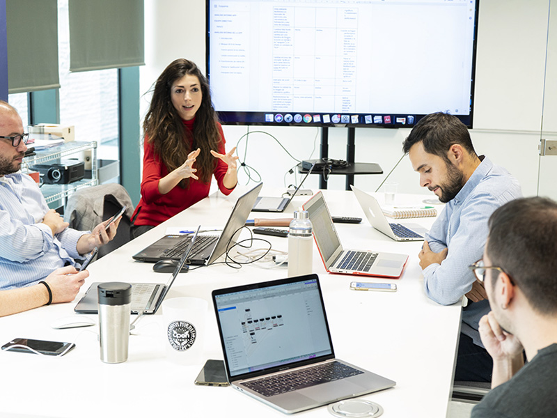Financiación para startups