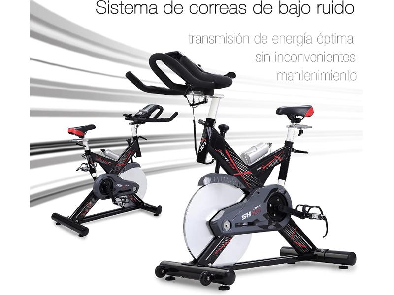 Mejores bicicletas estáticas de spinning