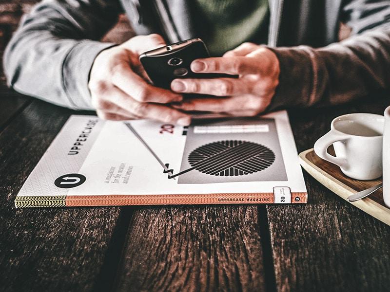 Presentación digital- BRIEF para inversores