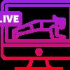 sala online _powering you entrenamiento personal